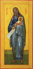 """Выставка «Торжество Православия» - более 100 икон в галерее """"Соборная"""". 69"""