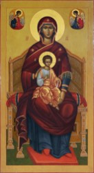 """Выставка «Торжество Православия» - более 100 икон в галерее """"Соборная"""". 70"""