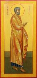 """Выставка «Торжество Православия» - более 100 икон в галерее """"Соборная"""". 83"""