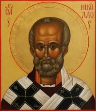 """Выставка «Торжество Православия» - более 100 икон в галерее """"Соборная"""". 91"""