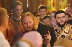 Фото репортаж со Свято-Троицкого Ионинского монастыря г.Киев со Светлого Праздника Воскресения Христова. 206