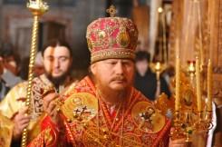 Фото репортаж со Свято-Троицкого Ионинского монастыря г.Киев со Светлого Праздника Воскресения Христова. 143