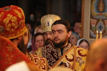 Фото репортаж со Свято-Троицкого Ионинского монастыря г.Киев со Светлого Праздника Воскресения Христова. 132