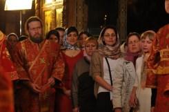 Фото репортаж со Свято-Троицкого Ионинского монастыря г.Киев со Светлого Праздника Воскресения Христова. 135