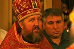 Фото репортаж со Свято-Троицкого Ионинского монастыря г.Киев со Светлого Праздника Воскресения Христова. 183