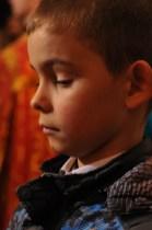 Фото репортаж со Свято-Троицкого Ионинского монастыря г.Киев со Светлого Праздника Воскресения Христова. 15