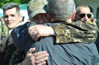 Праздник День Победы. Киев. 9 мая 2014 Фото репортаж. 158