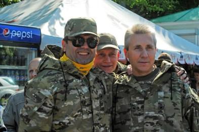 Праздник День Победы. Киев. 9 мая 2014 Фото репортаж. 161