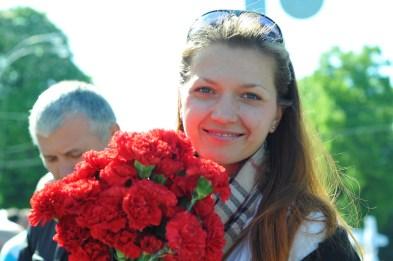 Праздник День Победы. Киев. 9 мая 2014 Фото репортаж. 163