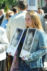Праздник День Победы. Киев. 9 мая 2014 Фото репортаж. 130