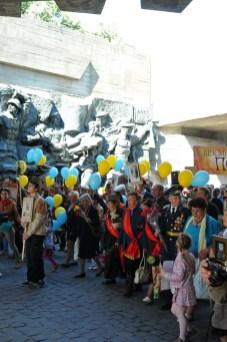 Праздник День Победы. Киев. 9 мая 2014 Фото репортаж. 86
