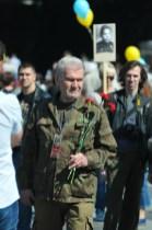 Праздник День Победы. Киев. 9 мая 2014 Фото репортаж. 75