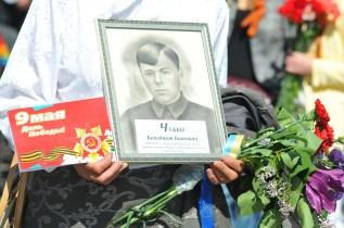 Праздник День Победы. Киев. 9 мая 2014 Фото репортаж. 42
