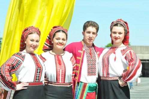 Праздник День Победы. Киев. 9 мая 2014 Фото репортаж. 60
