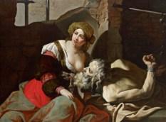 Caritas Romana («милосердие по-римски») Сюжет и картины великих 8