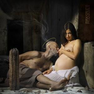 Caritas Romana («милосердие по-римски») Сюжет и картины великих 40