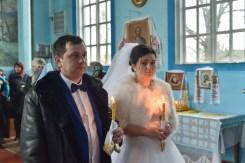 По дороге на Чернобыль - А жизнь продолжается! Сельская свадьба. Фото зарисовки. 40
