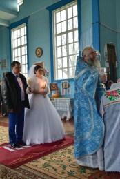 По дороге на Чернобыль - А жизнь продолжается! Сельская свадьба. Фото зарисовки. 43