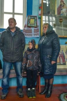 По дороге на Чернобыль - А жизнь продолжается! Сельская свадьба. Фото зарисовки. 55