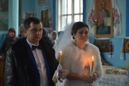 По дороге на Чернобыль - А жизнь продолжается! Сельская свадьба. Фото зарисовки. 59