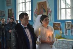 По дороге на Чернобыль - А жизнь продолжается! Сельская свадьба. Фото зарисовки. 62