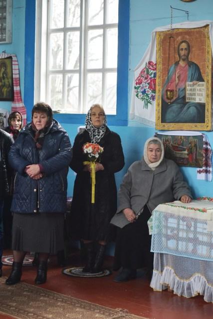 По дороге на Чернобыль - А жизнь продолжается! Сельская свадьба. Фото зарисовки. 67