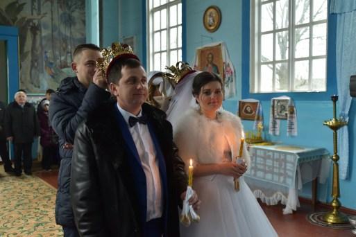 По дороге на Чернобыль - А жизнь продолжается! Сельская свадьба. Фото зарисовки. 82