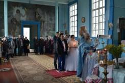 По дороге на Чернобыль - А жизнь продолжается! Сельская свадьба. Фото зарисовки. 86