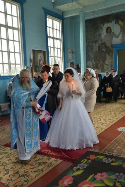 По дороге на Чернобыль - А жизнь продолжается! Сельская свадьба. Фото зарисовки. 96