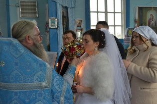 По дороге на Чернобыль - А жизнь продолжается! Сельская свадьба. Фото зарисовки. 97
