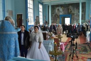 По дороге на Чернобыль - А жизнь продолжается! Сельская свадьба. Фото зарисовки. 107
