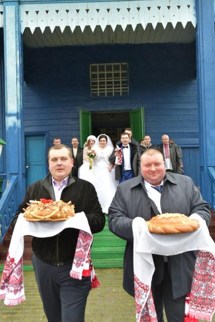По дороге на Чернобыль - А жизнь продолжается! Сельская свадьба. Фото зарисовки. 110