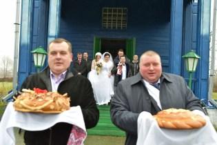 По дороге на Чернобыль - А жизнь продолжается! Сельская свадьба. Фото зарисовки. 111