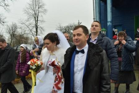 По дороге на Чернобыль - А жизнь продолжается! Сельская свадьба. Фото зарисовки. 115