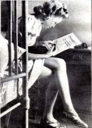 фото, Один день из жизни обычной немецкой девушки в Киеве в 1942 году. Уникальные фото, Авторская студия профессионального фотографа Сергея Рыжкова