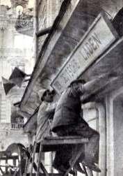 Один день из жизни обычной немецкой девушки в Киеве в 1942 году. Уникальные фото 8