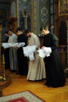 Маленькие чудеса и радости в Свято-Троицком Ионинском монастыре. Фото портреты и зарисовки 5