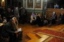 Маленькие чудеса и радости в Свято-Троицком Ионинском монастыре. Фото портреты и зарисовки 7