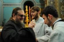 Маленькие чудеса и радости в Свято-Троицком Ионинском монастыре. Фото портреты и зарисовки 8