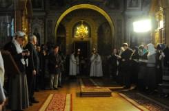 Маленькие чудеса и радости в Свято-Троицком Ионинском монастыре. Фото портреты и зарисовки 17
