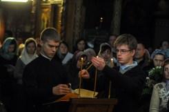 Маленькие чудеса и радости в Свято-Троицком Ионинском монастыре. Фото портреты и зарисовки 27