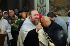 Маленькие чудеса и радости в Свято-Троицком Ионинском монастыре. Фото портреты и зарисовки 31