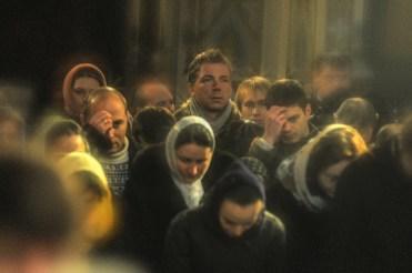 Маленькие чудеса и радости в Свято-Троицком Ионинском монастыре. Фото портреты и зарисовки 32