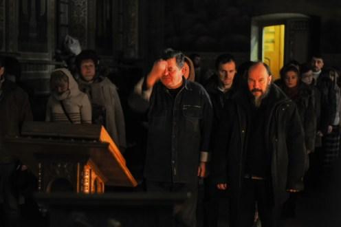 Маленькие чудеса и радости в Свято-Троицком Ионинском монастыре. Фото портреты и зарисовки 39