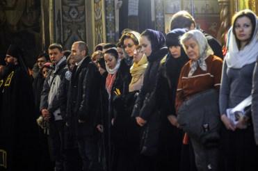 Маленькие чудеса и радости в Свято-Троицком Ионинском монастыре. Фото портреты и зарисовки 44
