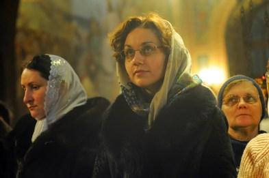 Маленькие чудеса и радости в Свято-Троицком Ионинском монастыре. Фото портреты и зарисовки 53