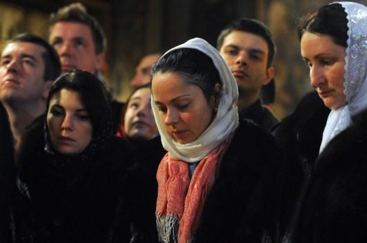 Маленькие чудеса и радости в Свято-Троицком Ионинском монастыре. Фото портреты и зарисовки 55