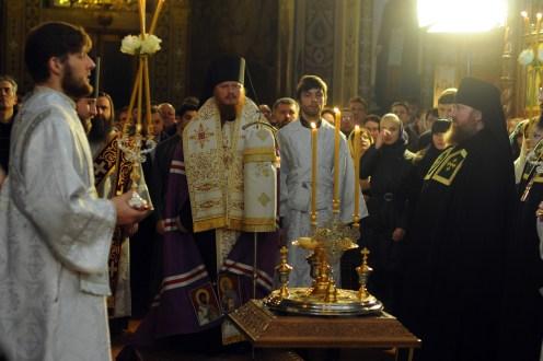 Маленькие чудеса и радости в Свято-Троицком Ионинском монастыре. Фото портреты и зарисовки 63