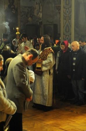 Маленькие чудеса и радости в Свято-Троицком Ионинском монастыре. Фото портреты и зарисовки 74