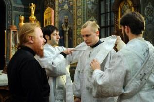 Маленькие чудеса и радости в Свято-Троицком Ионинском монастыре. Фото портреты и зарисовки 89